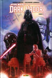 Star Wars - Dark Vador (Panini Comics - 100% Star Wars)