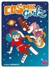 Cosmic Girlz -2- Tome 2