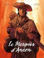 Le marquis d'Anaon -INT- Le Marquis d'Anaon