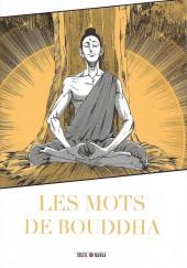 Mots de Bouddha (Les)