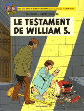 Blake et Mortimer (Les Aventures de) -24- Le Testament de William S.