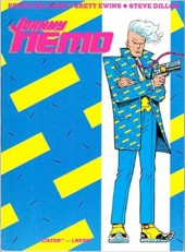 Johnny Nemo (1989) -INT- Johnny Nemo