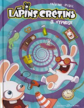Lapins crétins (The) -9- Hypnose