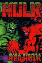 Hulk Vol.2 (Marvel comics - 2008) -INT01- Red Hulk