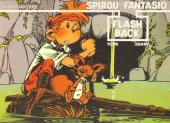 Spirou et Fantasio -2- (Divers) -HC- Flash Back