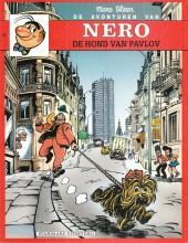 Nero (De Avonturen van) -129- De hond van pavlov