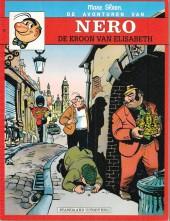 Nero (De Avonturen van) -124- De kroon van elisabeth