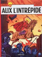 Alix -1d2003- Alex l'intrépide