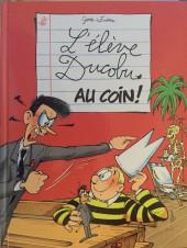 L'Élève Ducobu -2FL- Au coin