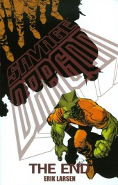 Savage Dragon Vol.2 (The) (Image comics - 1993) -INT24- The End