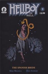 Hellboy in Hell (2012) -9- The Spanish Bride