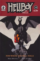 Hellboy in Hell (2012)