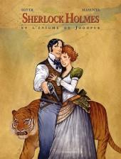 Sherlock Holmes (Seiter/Manunta)