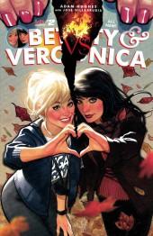 Betty & Veronica (2016)