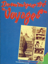 Voyages -1-