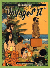 Voyages -2-
