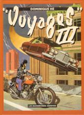 Voyages -3-