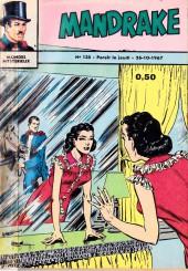 Mandrake (1e Série - Remparts) (Mondes Mystérieux - 1) -135- Le retour du peuple des miroires
