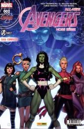 All-New Avengers -HS02- Entrée en matière