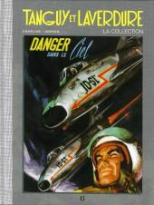 Tanguy et Laverdure - La Collection (Hachette) -3- Danger dans le ciel