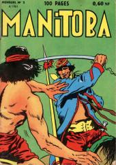 Manitoba -2- Caporal Savino