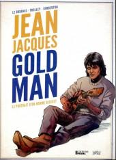Jean-Jacques Goldman -2- Le portrait d'un homme discret
