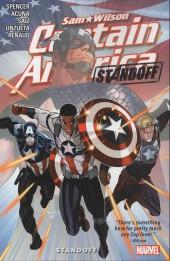 Captain America: Sam Wilson (2015) -INT02- Standoff