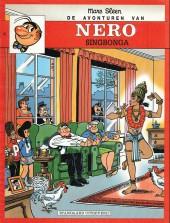 Nero (De Avonturen van) -136- Singbonga