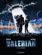 Valérian et Laureline (L'intégrale) -3b16- L'intégrale, volume 3