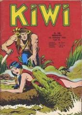Kiwi -186- Les anglais arrivent