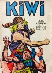 Kiwi -162- Double jeu (2ème partie)