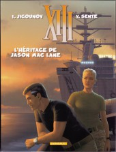 XIII -24ES- l'héritage de Jason Mac Lane