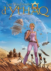 Les naufragés d'Ythaq -14- Le Joyau du Génie