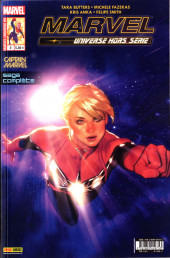 Marvel Universe (Panini - 2016) -HS2- L'Étoile de Hala