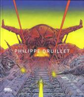 (AUT) Druillet - Philippe Druillet - Legrand