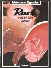 Rork -2- Passages