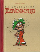 Iznogoud - La Collection (Hachette) -1Test- Tome 1