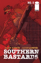 Southern Bastards (2014) -3- Here Was A Man part three