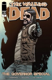 Walking Dead (The) (2003) -HS- The Governor Special