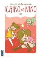 Ichiko & Niko -5- Tome 5