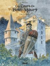 Les tours de Bois-Maury -INT2- Intégrale Seconde Partie