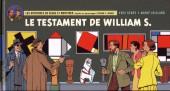 Blake et Mortimer -24TL- Le Testament de William S.