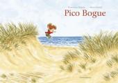 Pico Bogue -INT1- Intégrale