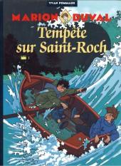 Marion Duval -5FL- Tempête sur Saint-Roch