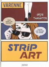 (AUT) Varenne -TL- Strip Art - Eros & Thanatos
