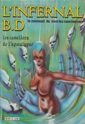 L'infernal B.D -3- Les cavaliers de l'apocalypse