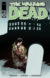 Walking Dead (The) (2003) -109- March To War (Part One)