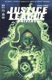 Justice League Univers -HS03- Green Lantern