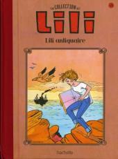 Lili - La collection (Hachette) -54- Lili antiquaire