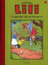 Lili - La collection (Hachette) -55- L'espiègle Lili en vacances